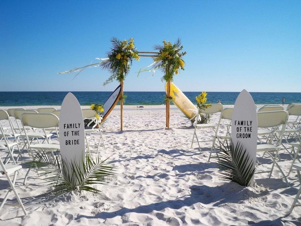10 Wonderful Ideas For A Beach Wedding 25 most beautiful beach wedding ideas beach weddings beach and 2021