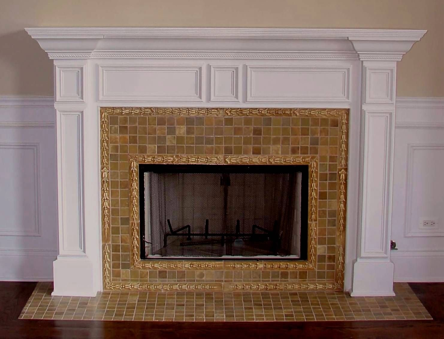 10 Unique Fireplace Design Ideas With Tile 25 most popular fireplace tiles ideas this year you need to know 2020