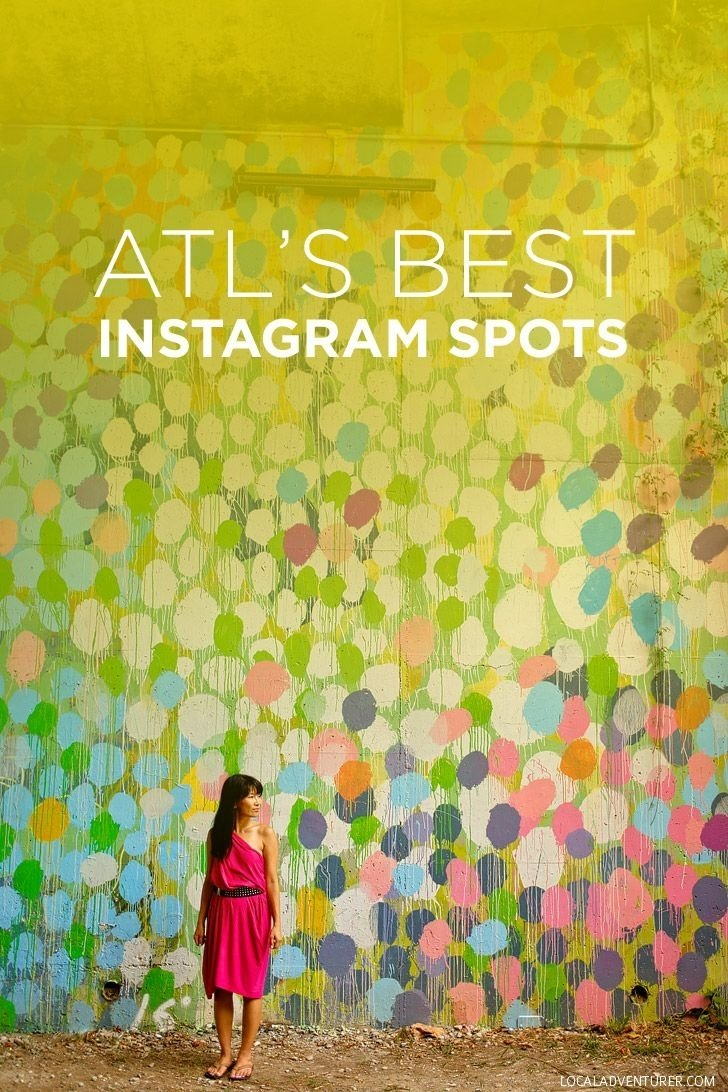 10 Best Fun Date Ideas In Atlanta 25 most popular instagram spots in atlanta georgia georgia 2021