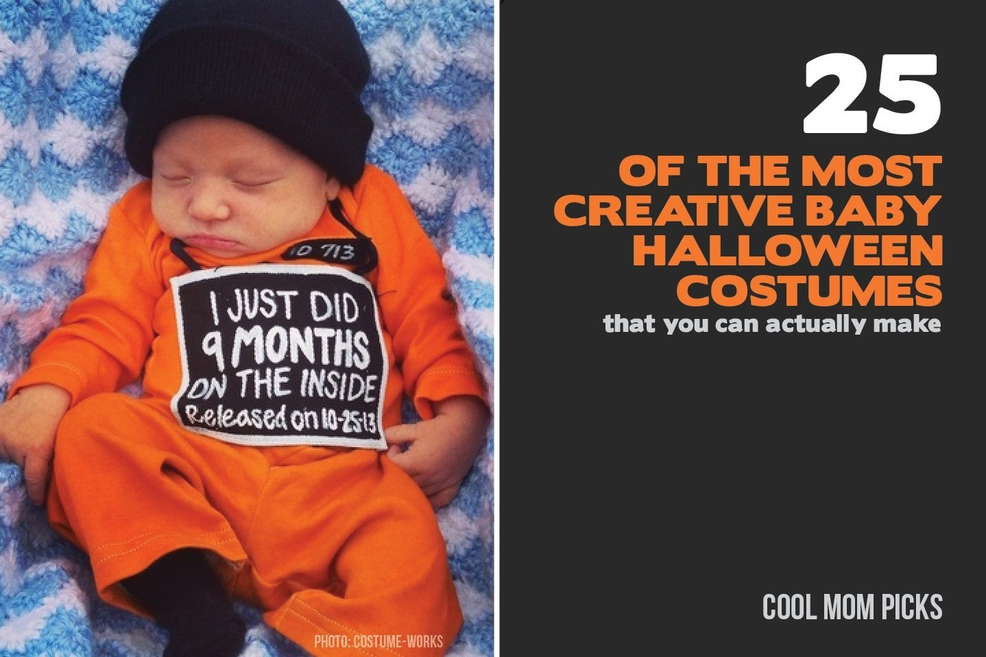 10 Famous Unique Funny Halloween Costume Ideas 25 of the most adorably creative baby costumes you can diy 3 2020
