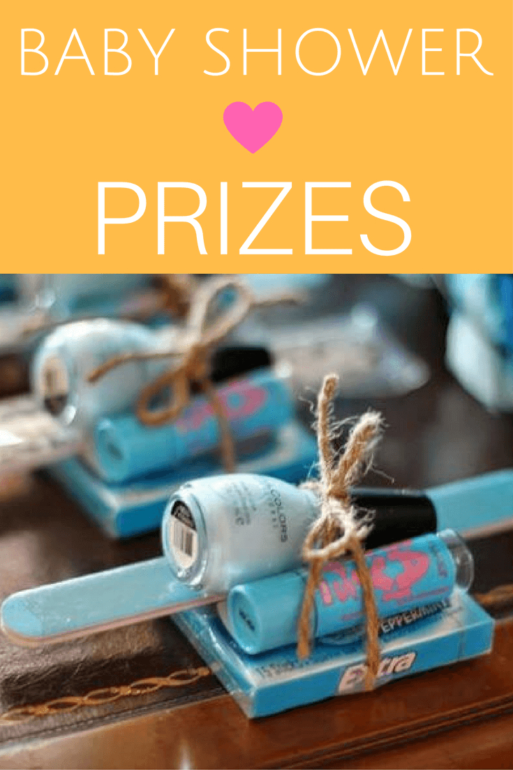 10 Fabulous Baby Shower Gifts For Guests Ideas 25 popular baby shower prizes that wont get tossed in the garbage 2 2020