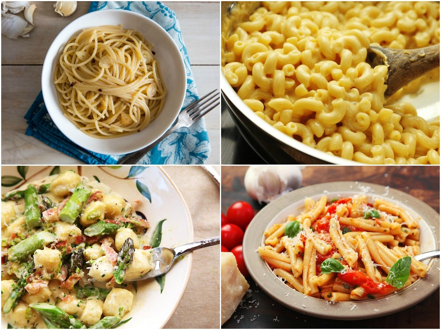 10 Ideal Easy And Fast Dinner Ideas 25 quick pasta recipes for simple weeknight meals serious eats 3