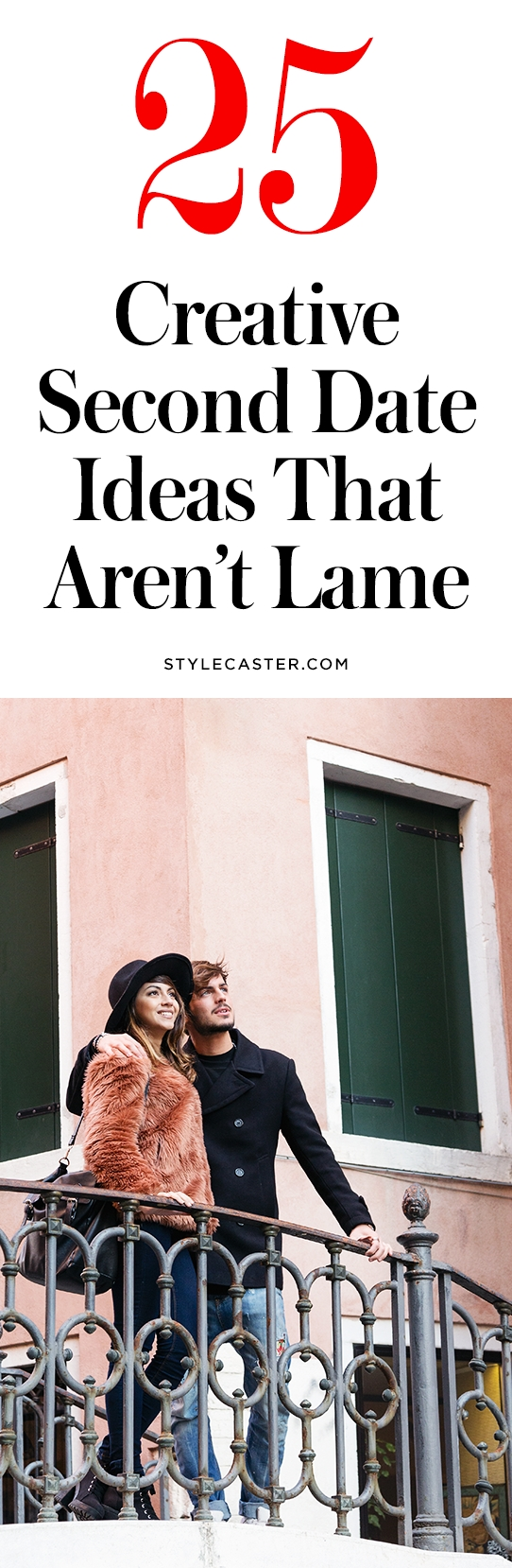 25 truly creative second date ideas | stylecaster