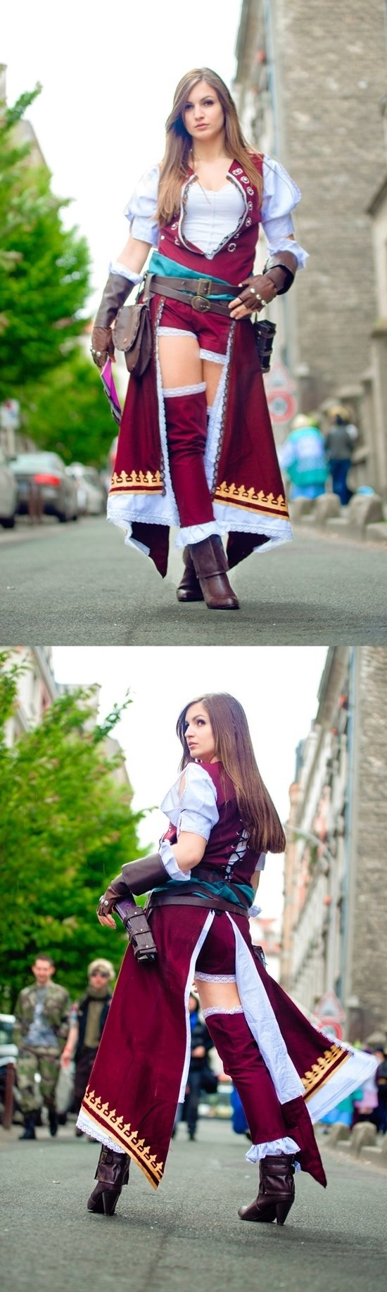 10 Cute Easy Cosplay Ideas For Girls 25 ultimate cosplay ideas for girls 2021