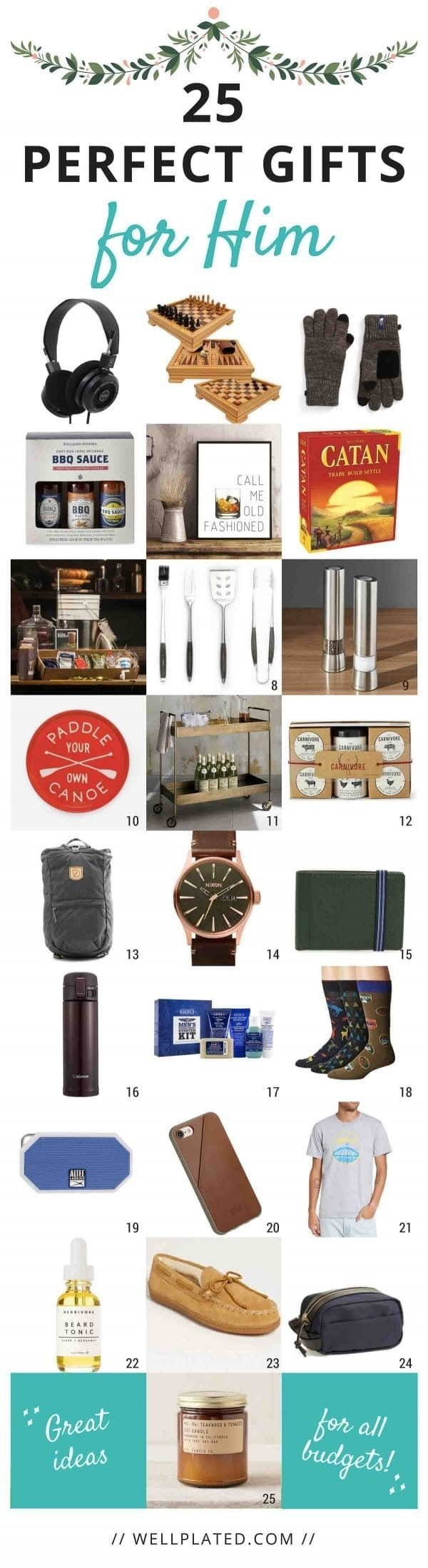 10 Fabulous Unique Gift Ideas For Dad 25 unique gift ideas for your husband dad boyfriend and more 2020