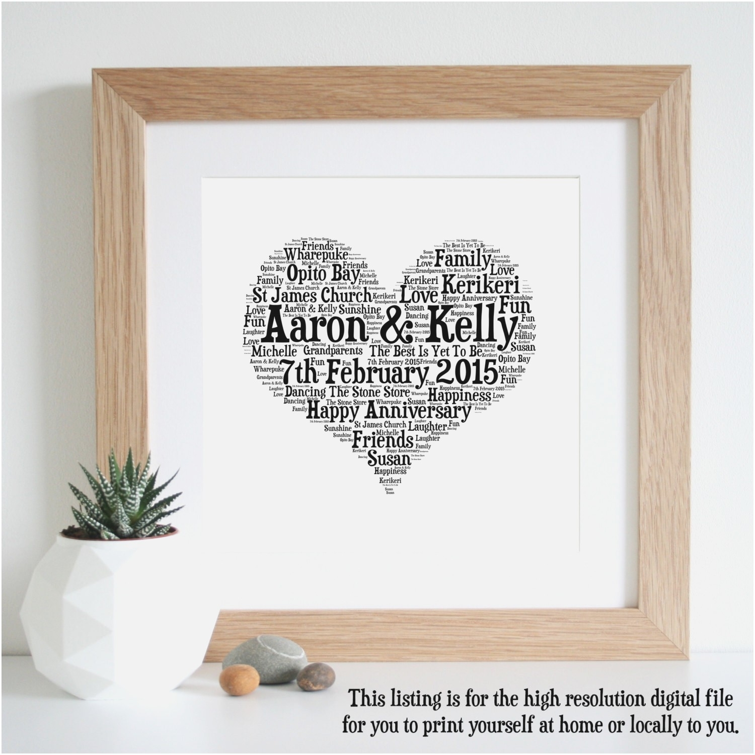 25 wedding anniversary gifts amazing awesome first year wedding