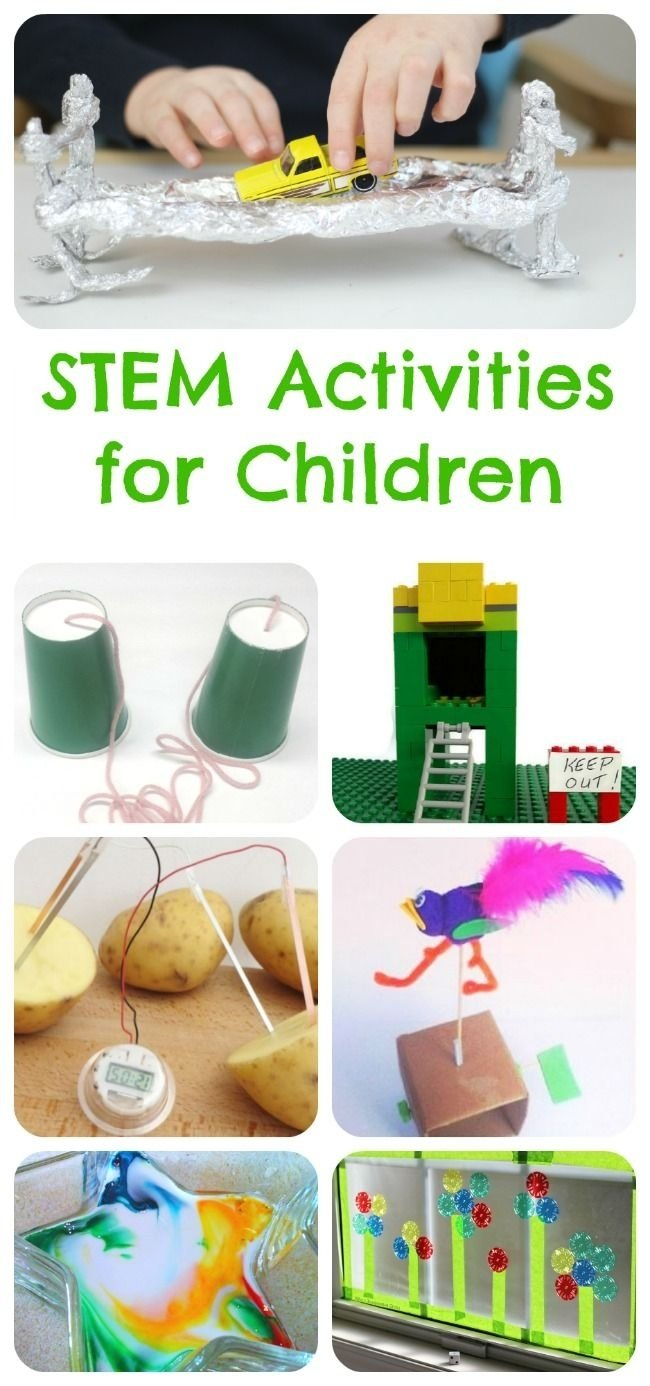 10 Wonderful Stem Project Ideas For Middle School 255 best stem steam lessons activities and ideas images on 2020