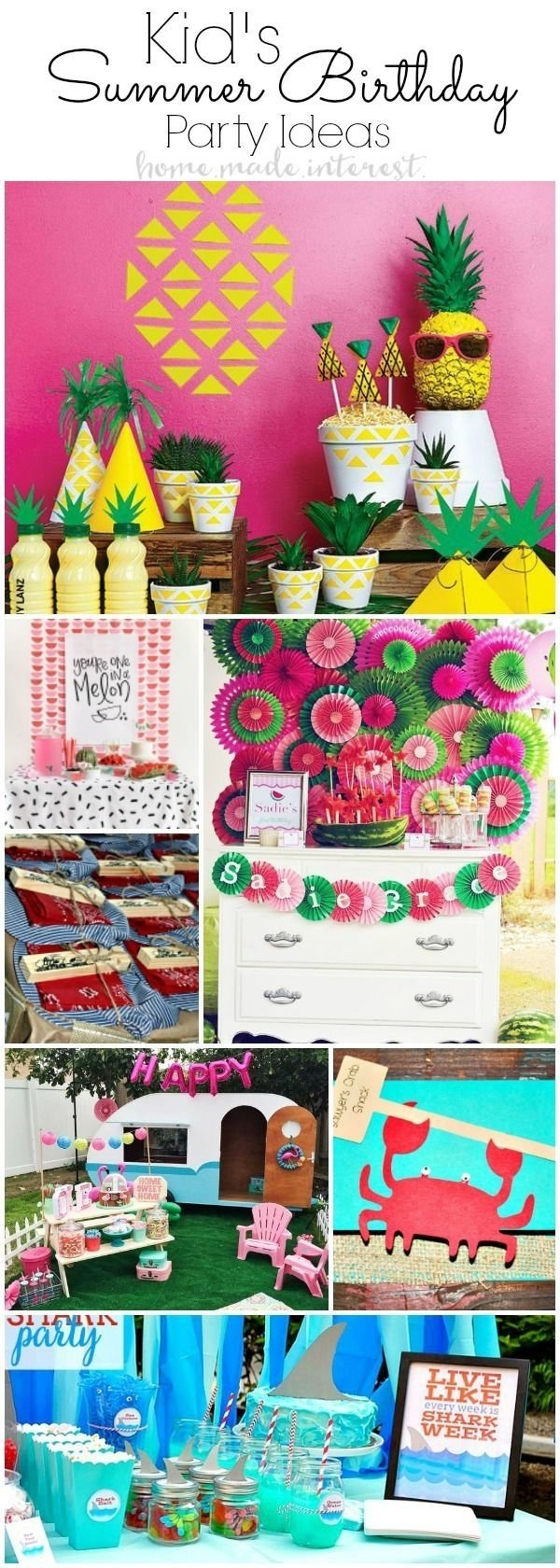 10 Attractive Birthday Party Ideas For Boys Age 9 257 Best Real Birthdays Images