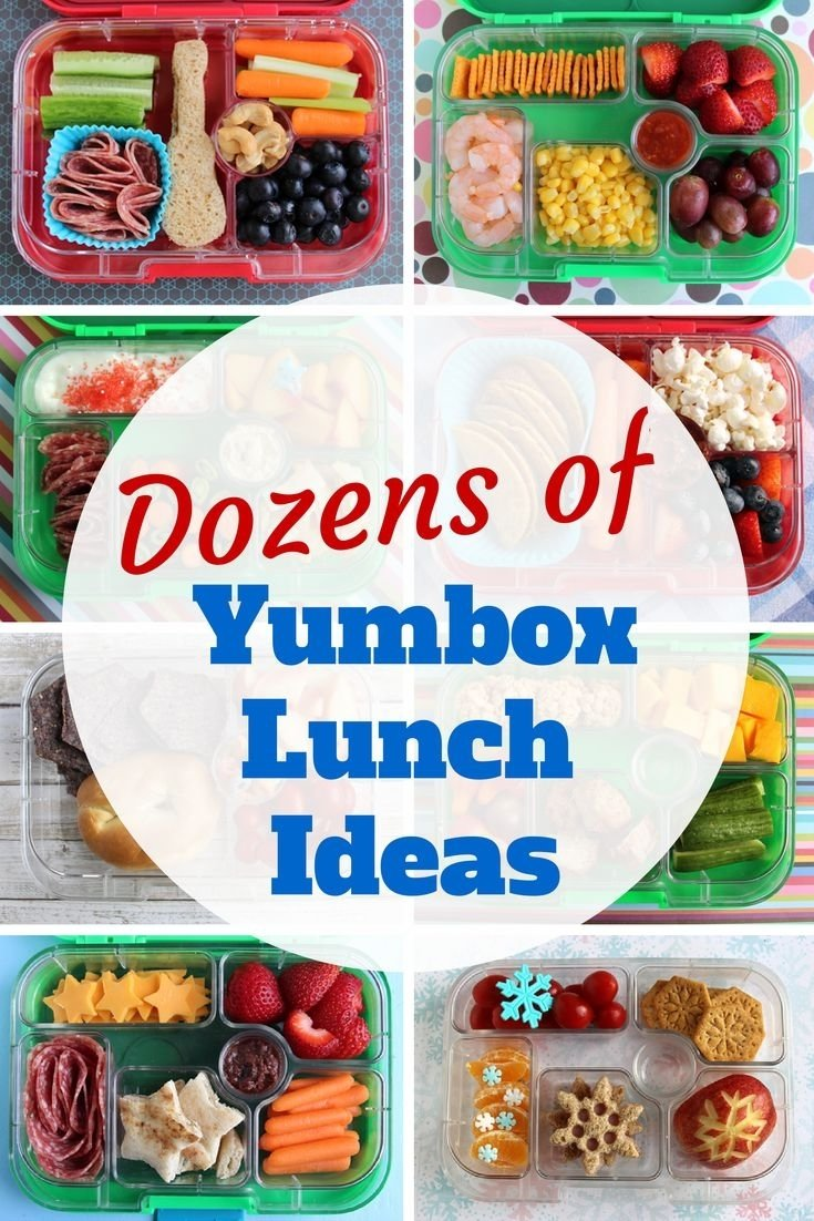 10 Great Lunch Box Ideas For Toddlers 257 best yumbox lunch packing images on pinterest lunches school 2021