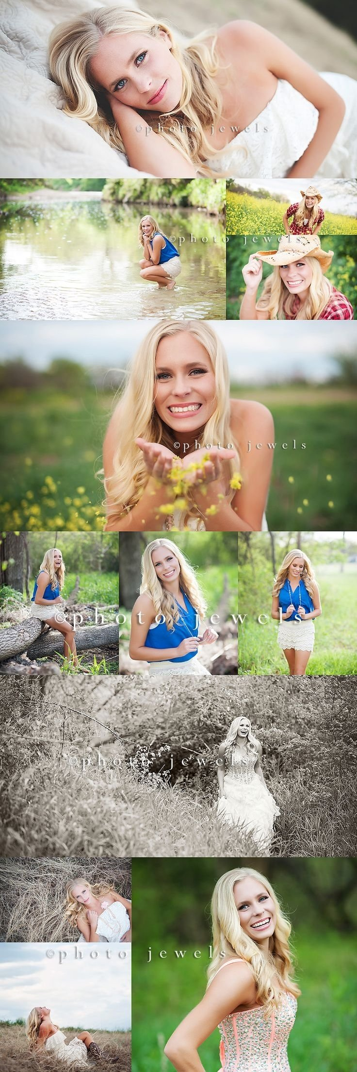 10 Pretty Senior Picture Ideas For Girls Outside 258 best senior picture ideas images on pinterest photo poses