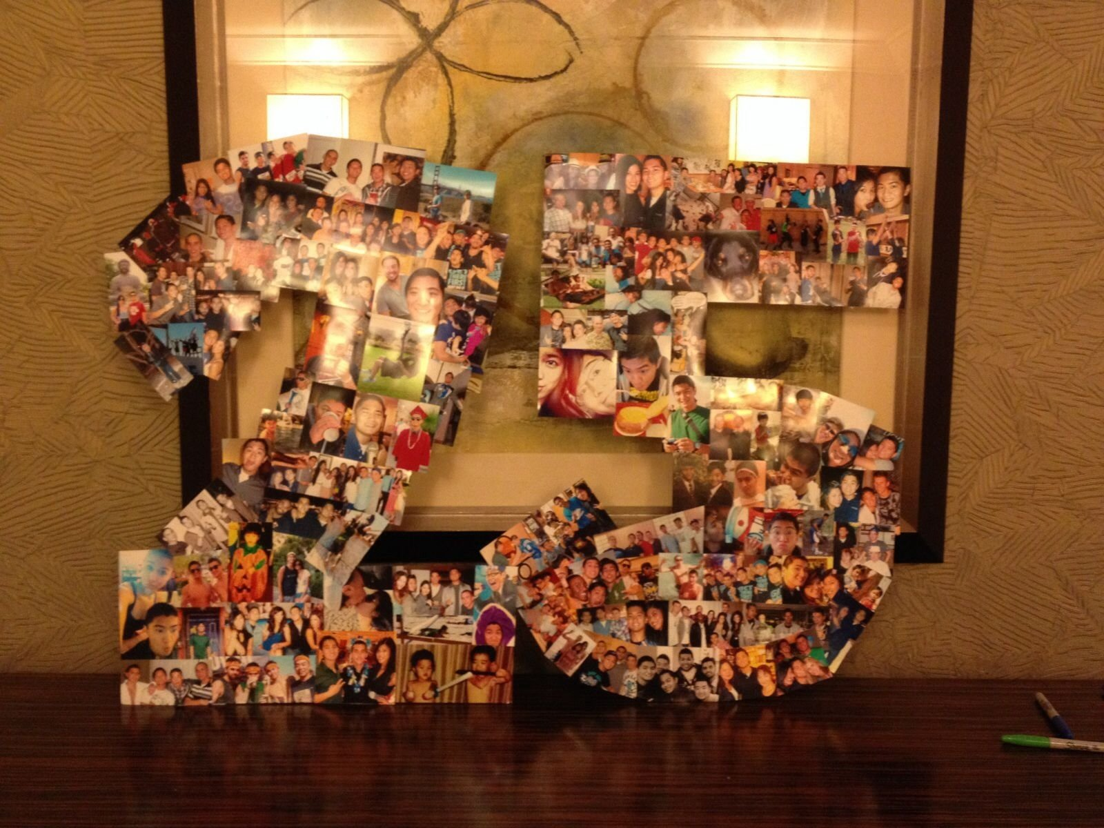 10 Most Recommended 25Th Birthday Ideas For Boyfriend 25th Surprise 40th