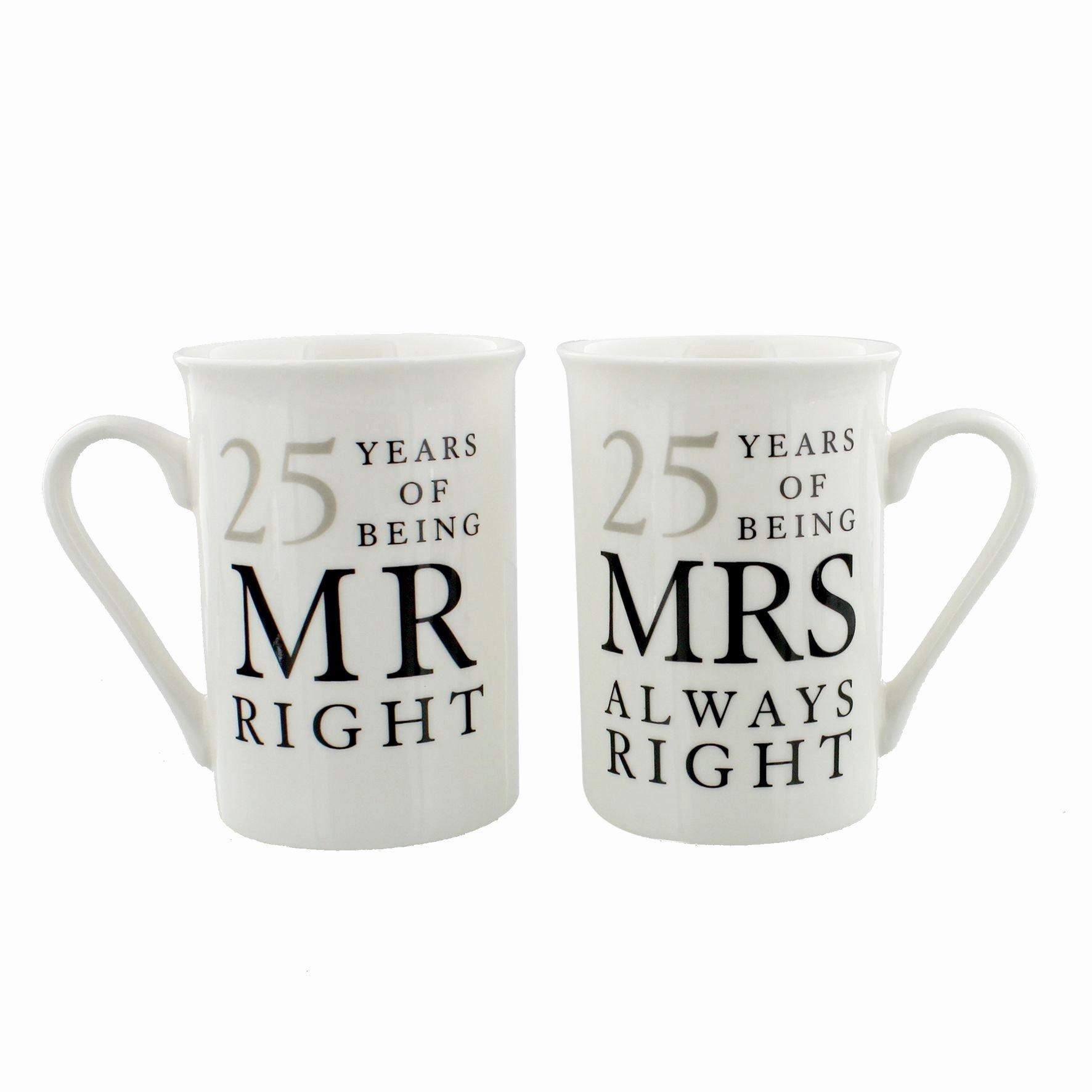 10 Fabulous 25 Wedding Anniversary Gift Ideas 25th wedding anniversary gift ideas for couples unique 25th silver 5 2021