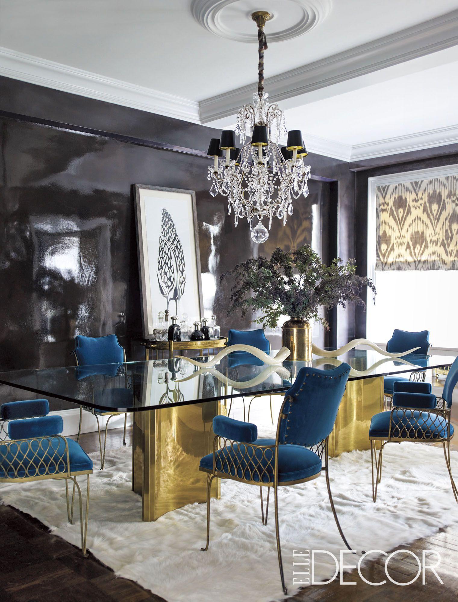 26 best dining room light fixtures - chandelier & pendant lighting