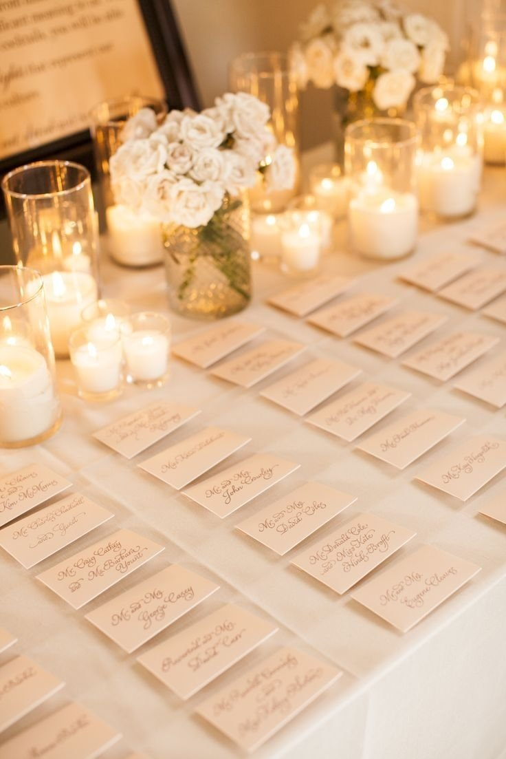 10 Attractive Place Card Ideas For Wedding 26 best place card ideas images on pinterest wedding ideas 2021