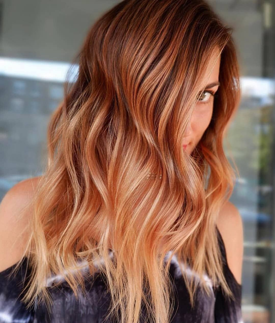 10 Cute Fun Red Hair Color Ideas 26 stylish and fun hair dye ideas to try in 2019 hair colors for 2020