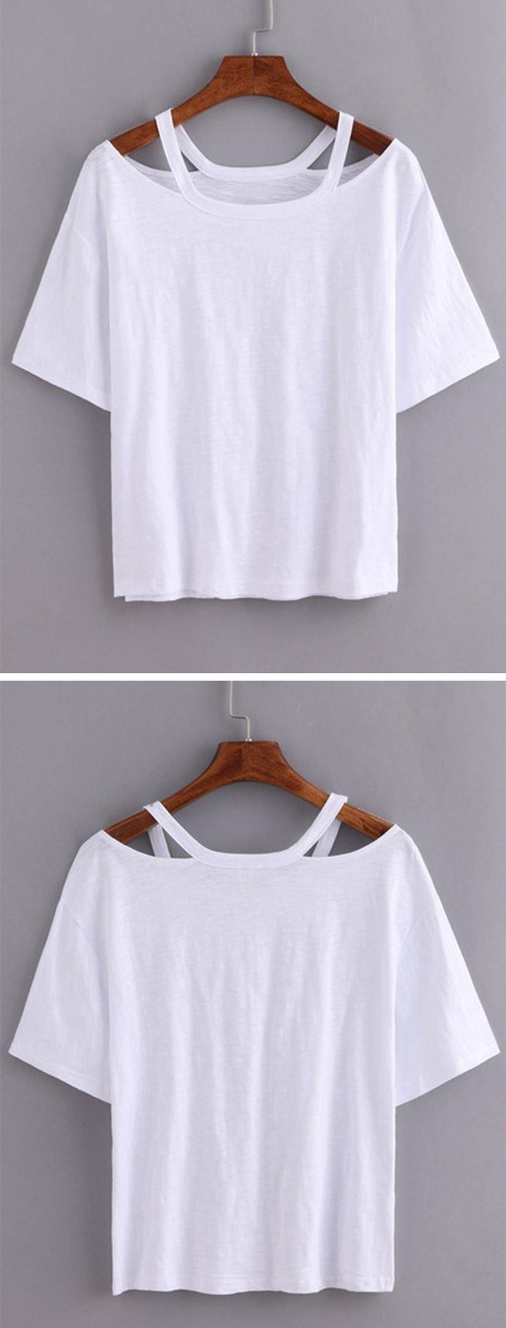 10 Gorgeous Diy T Shirt Design Ideas