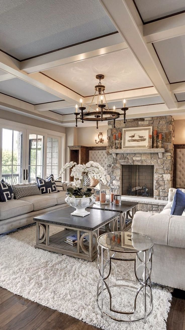 10 Unique Interior Design Living Room Ideas 27 breathtaking rustic chic living rooms that you must see houzz 2021