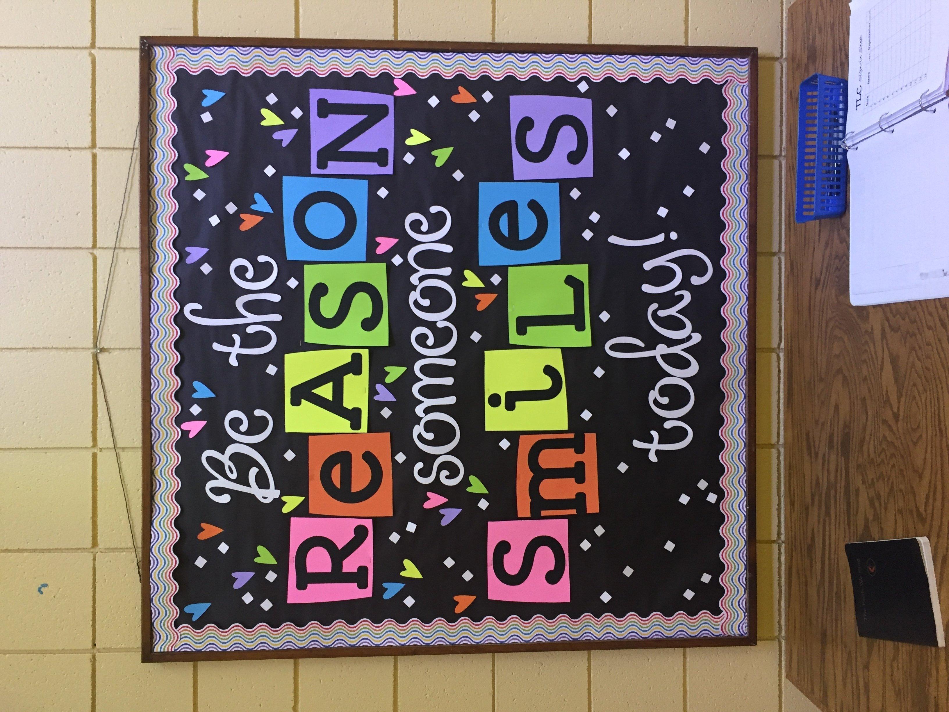 10 Best Middle School Bulletin Board Ideas 27 diy cool cork board ideas instalation photos bulletin board 1 2020
