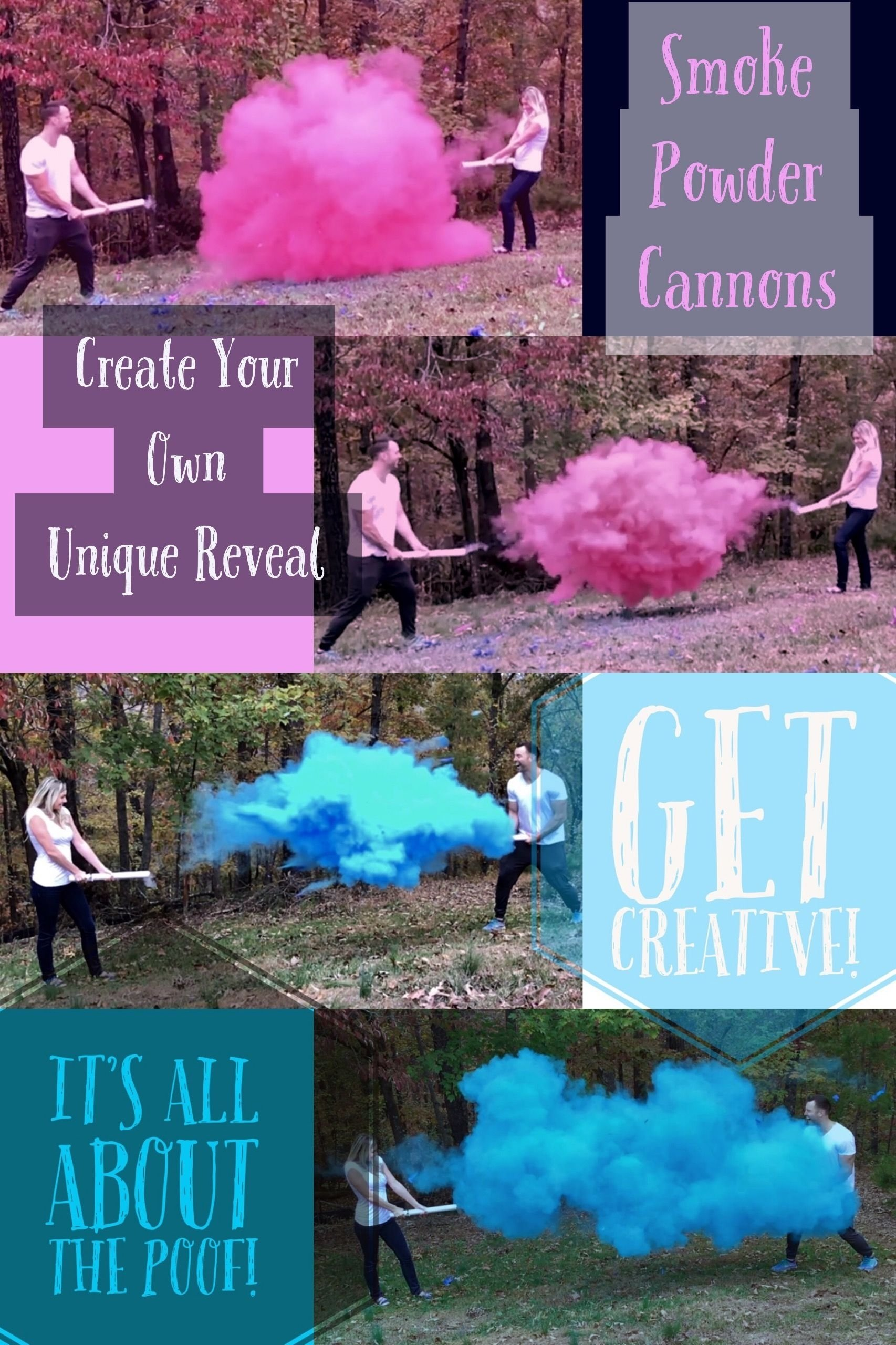 10 Best Ideas To Reveal Baby Gender 27 gender reveal party food ideas while pregnant unique gender 1