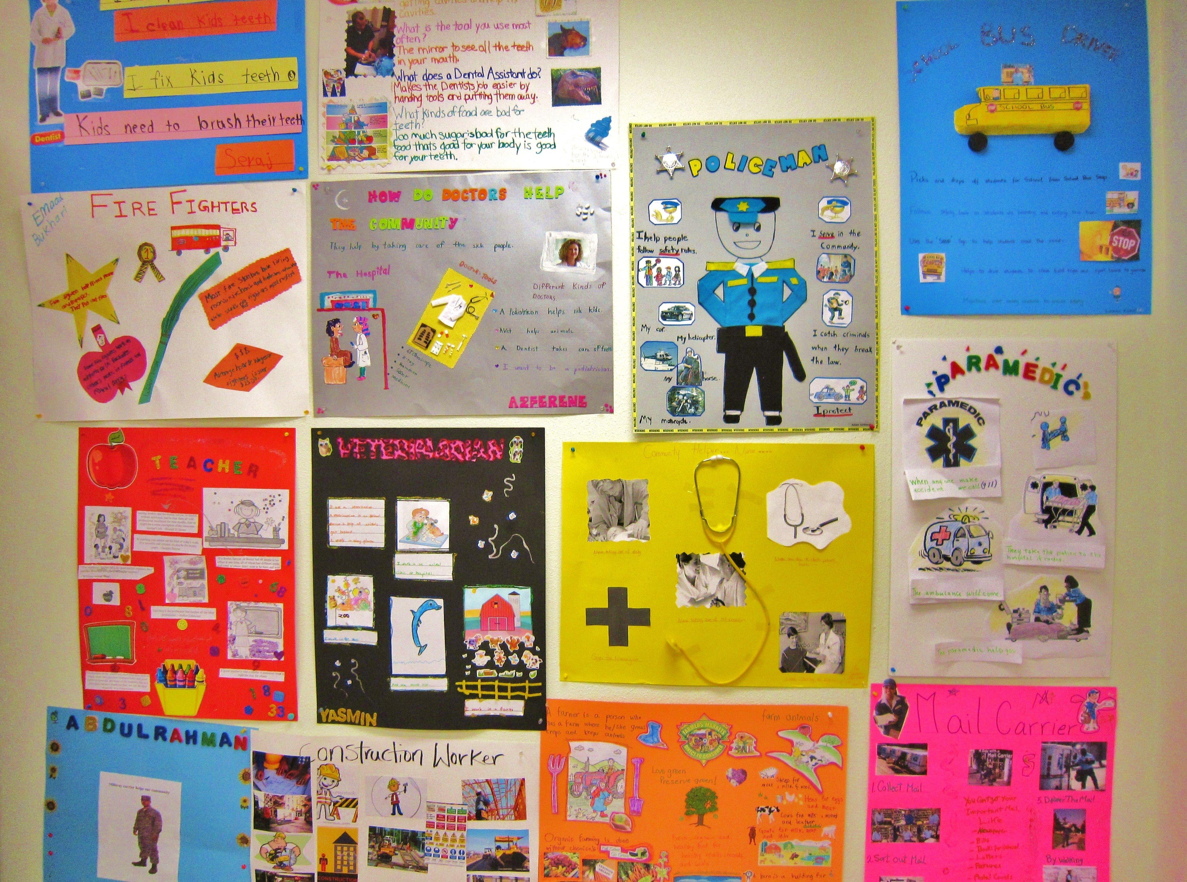 10 Stunning Creative Presentation Ideas For School 27 great creative school project presentation 2021