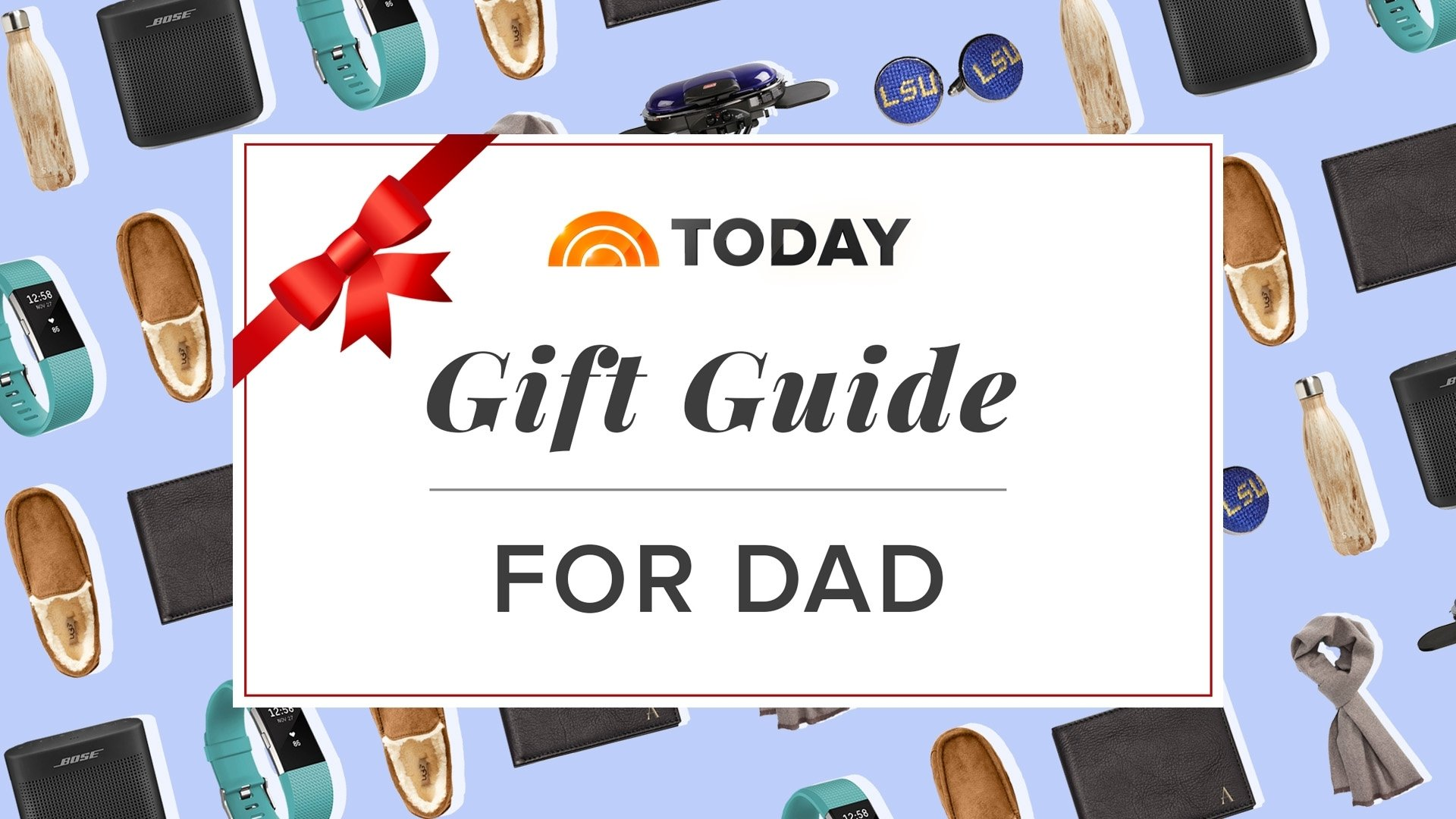 10 Great Gift Idea For Dad Who Has Everything 27 holiday gift ideas for dad 2017 2020