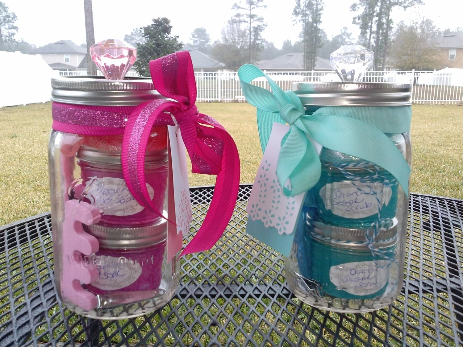 10 Fashionable Mason Jar Baby Shower Ideas 27 images of quilted baby shower mason jars cahust 2021
