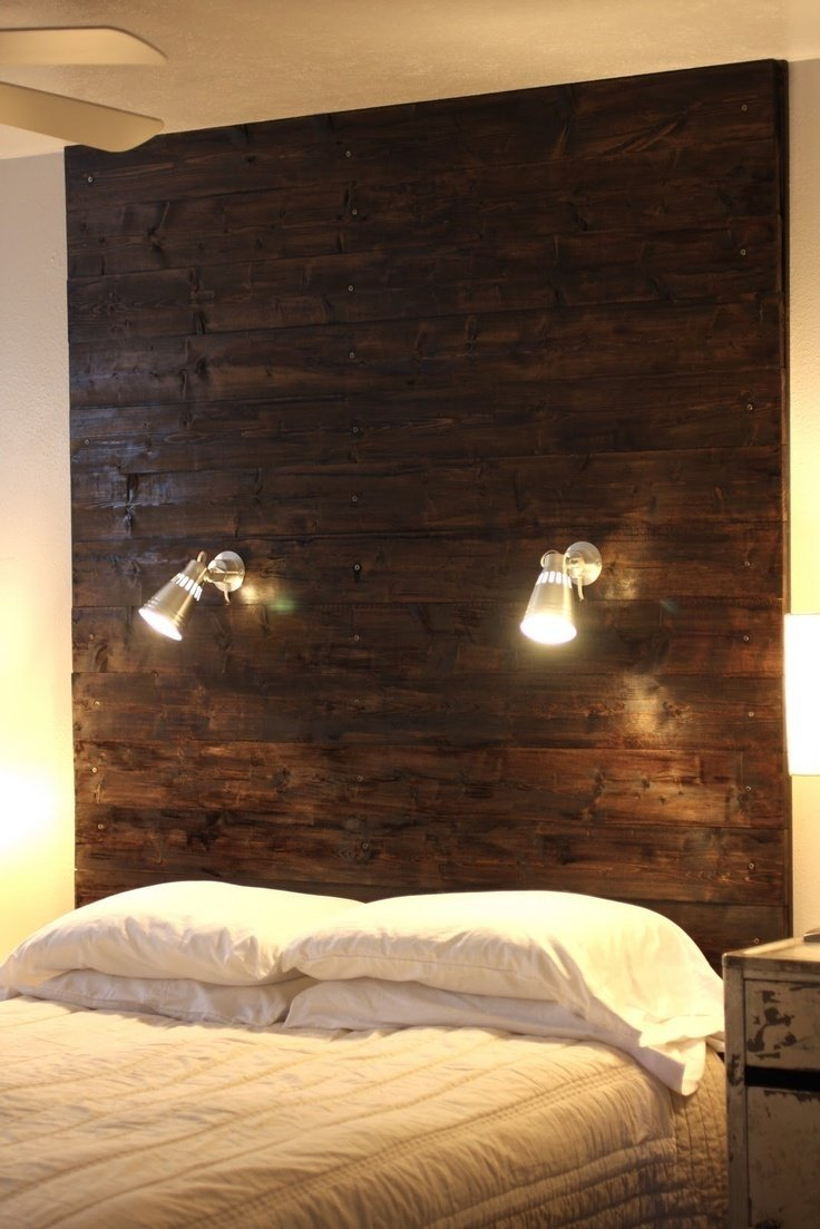10 Attractive Do It Yourself Headboard Ideas 27 incredible diy wooden headboard ideas 2021