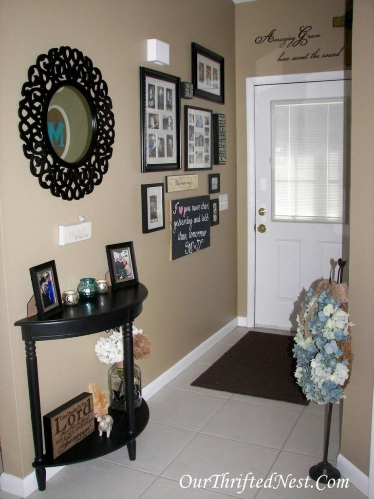 10 Most Popular Entryway Ideas For Small Spaces 27 small entryway ideas for small space with decorating ideas 2020