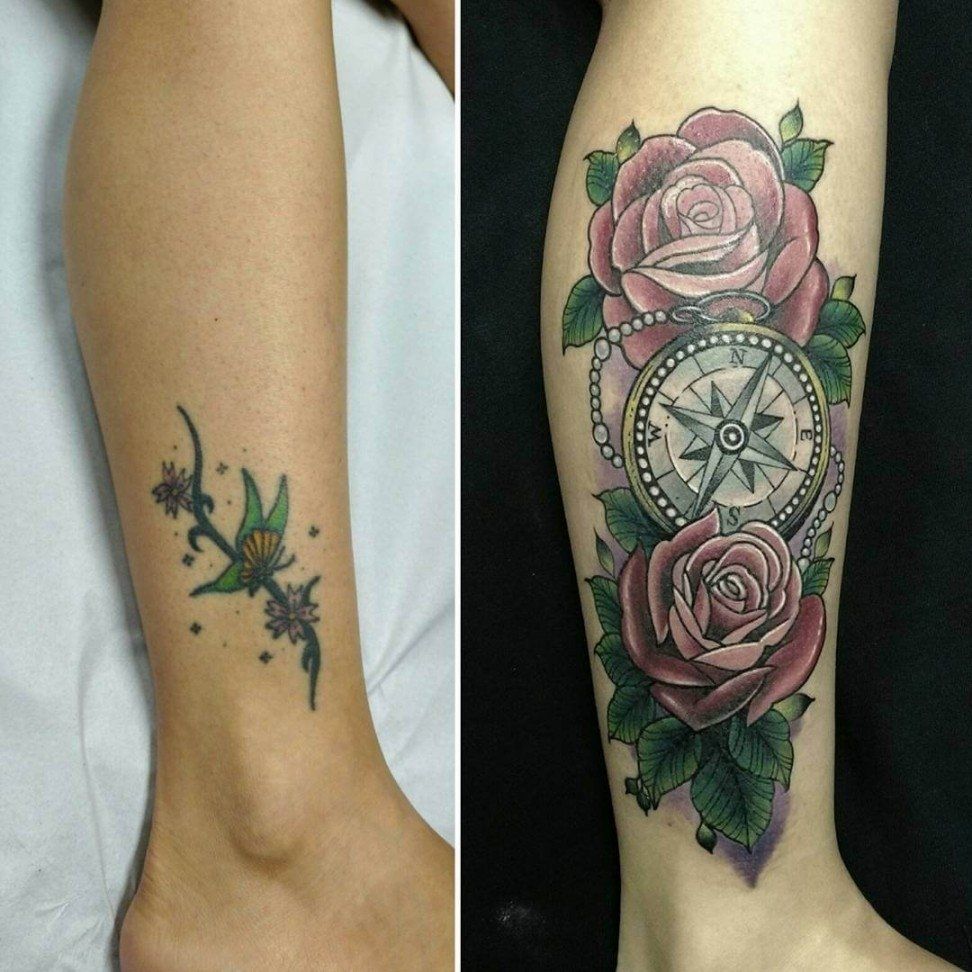 10 Nice Good Cover Up Tattoos Ideas 27 tattoo cover up ideas inkdoneright good cover up tattoo ideas