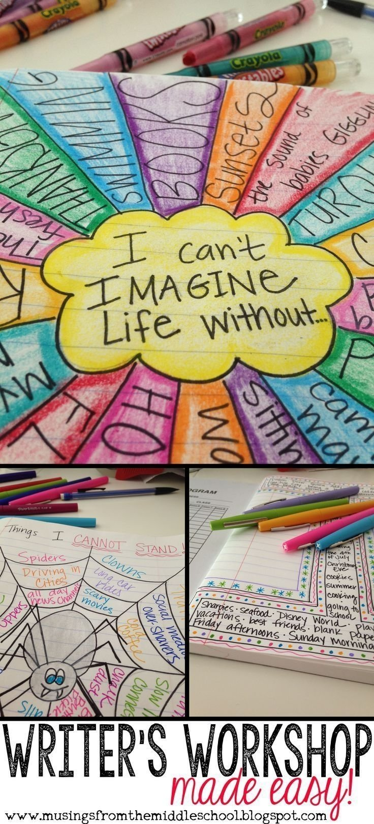 10 Pretty How To Ideas For A Project 273 best writing activities images on pinterest preschool