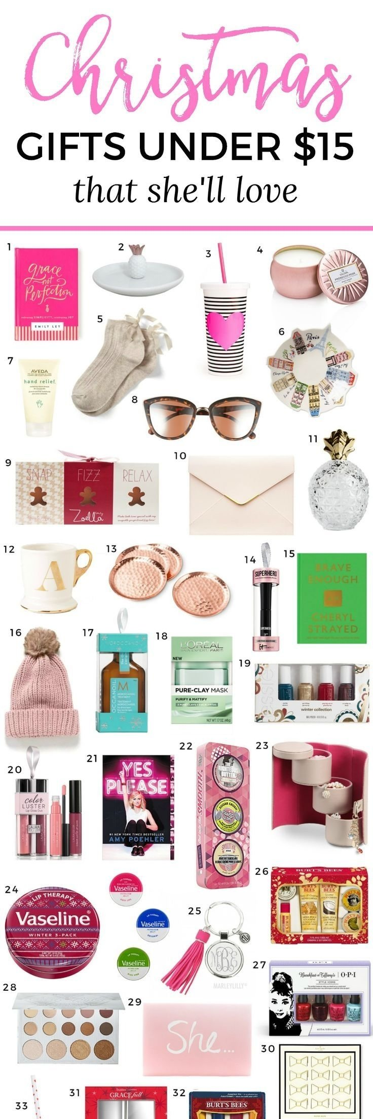 10 Awesome Good Ideas For Christmas Gifts 277 best gifts to give images on pinterest gift ideas creative 2020