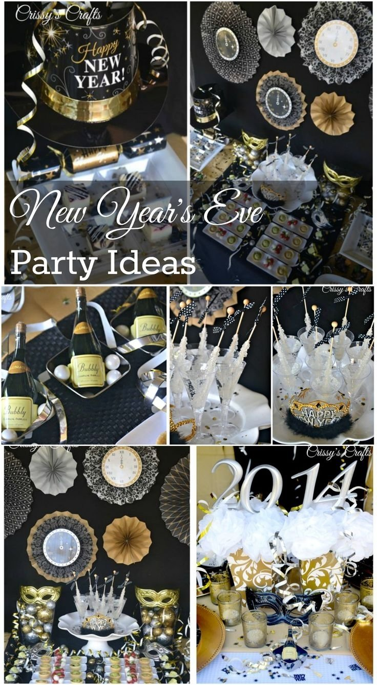 10 Fabulous New Years Eve Birthday Party Ideas 28 best new years stuff images on pinterest new years 2020