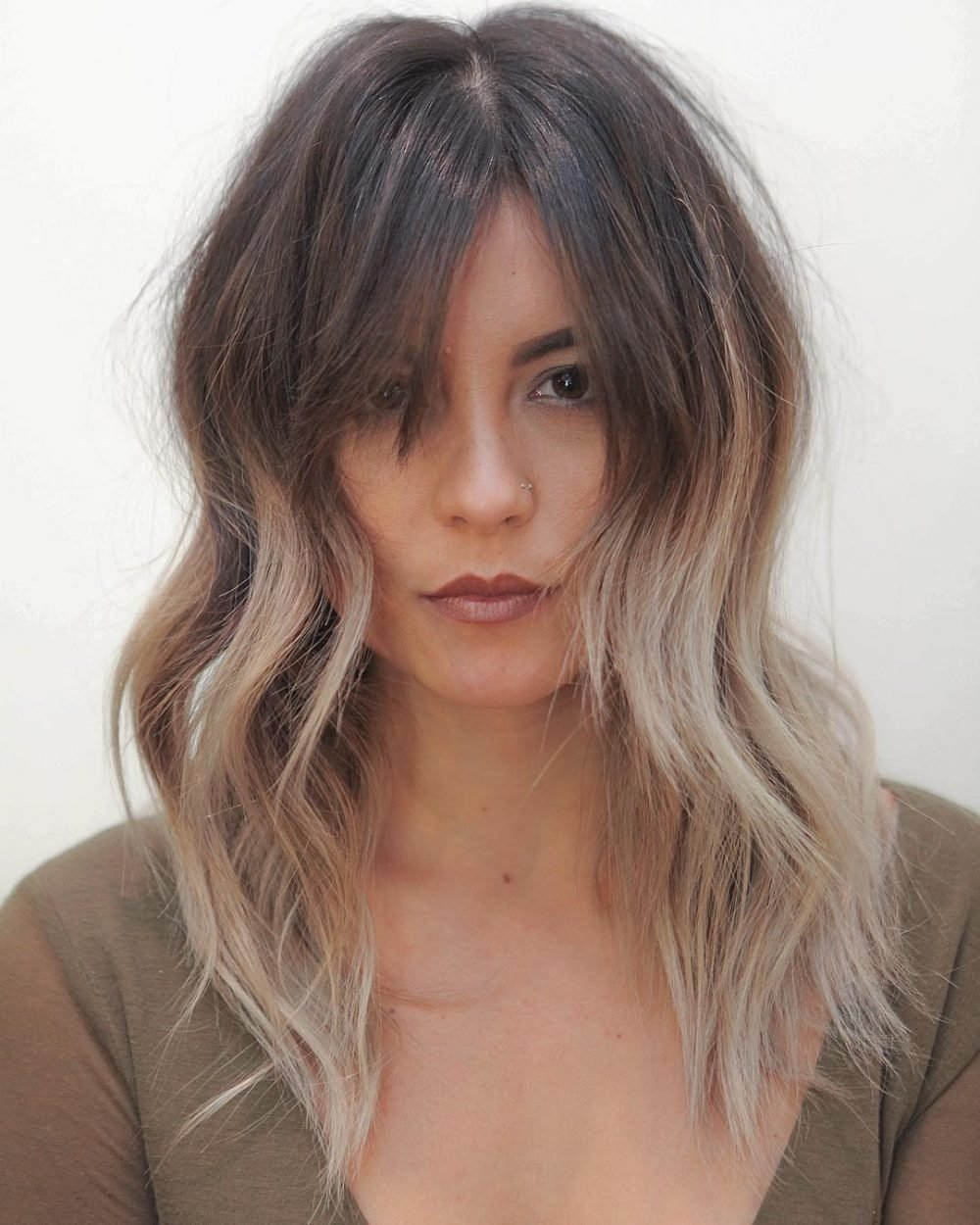 10 Fantastic Cute Hair Ideas For Medium Hair 28 cute hairstyles for medium length hair popular for 2018 1 2020