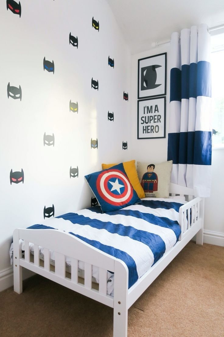 10 Stunning Kids Room Ideas For Boys 28 teen boy bedding sets with superheroes marvel themed super hero
