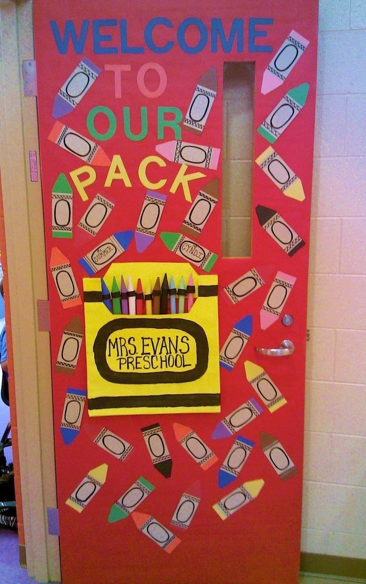 10 Fantastic Open House Ideas For Preschool 29 best ideas for school welcome board images on pinterest murals