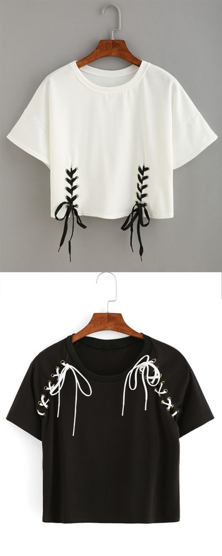 10 Attractive Cool T Shirt Cutting Ideas 29 best t shirt images on pinterest clothing apparel printed tees 2021