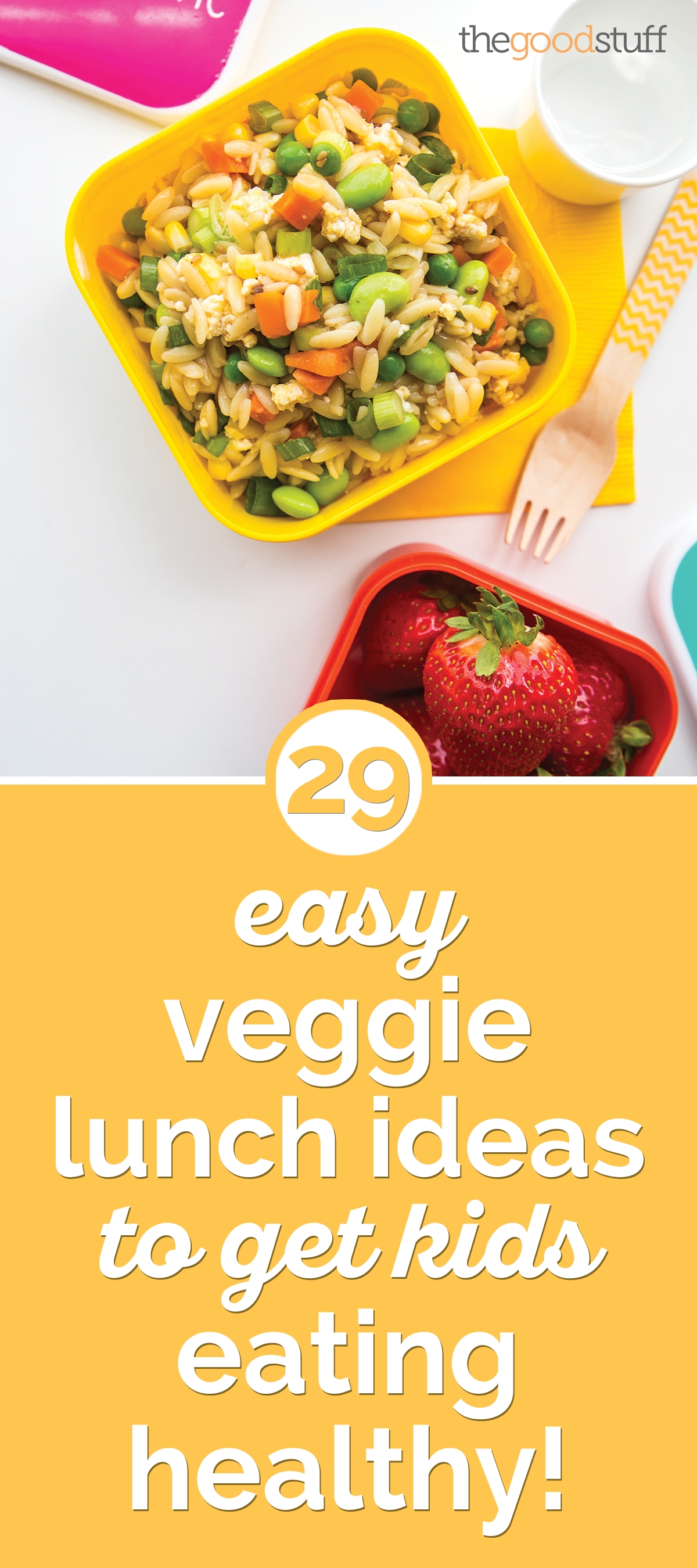 10 Attractive Easy Healthy Lunch Ideas For Kids 29 easy veggie lunch ideas to get kids eating healthy thegoodstuff 2020
