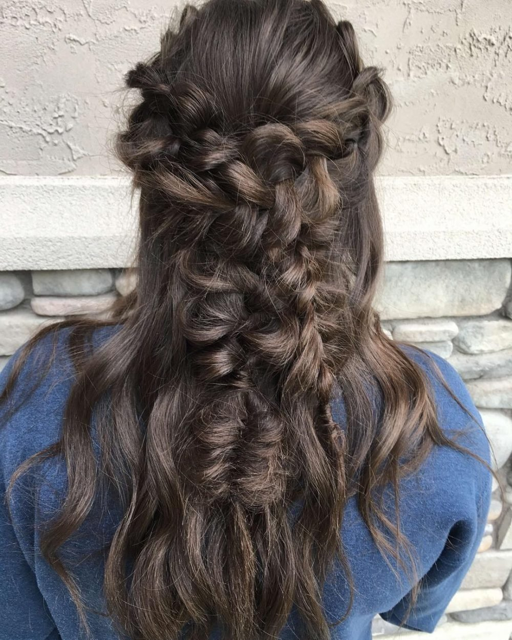 10 Most Recommended Prom Hair Ideas For Long Hair 29 prom hairstyles for long hair that are gorgeous updated for 2018 1 2020