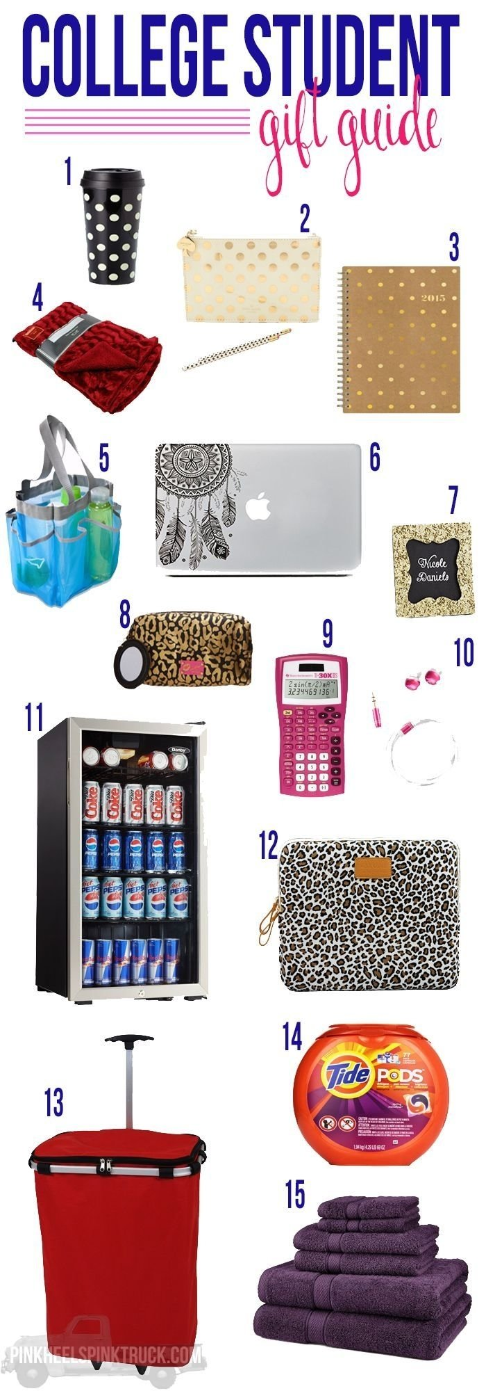 10 Attractive Gift Ideas For Grad Students 293 best gift ideas images on pinterest 2020