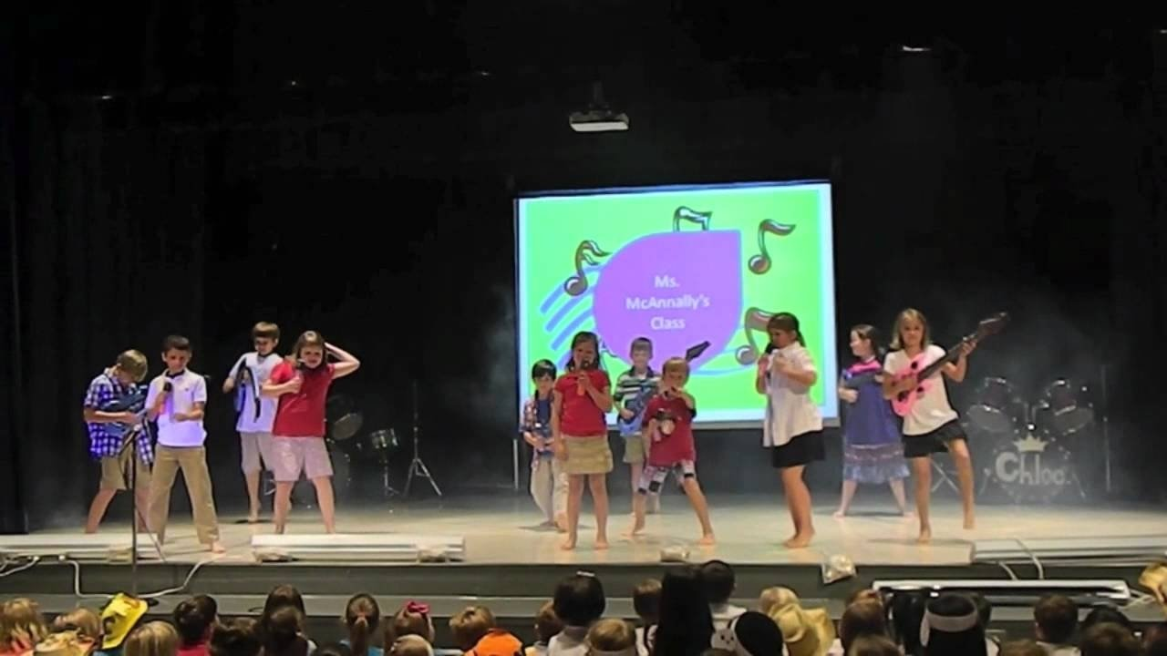 10 Awesome 5Th Grade Talent Show Ideas 2nd grade talent show act school and summer youtube