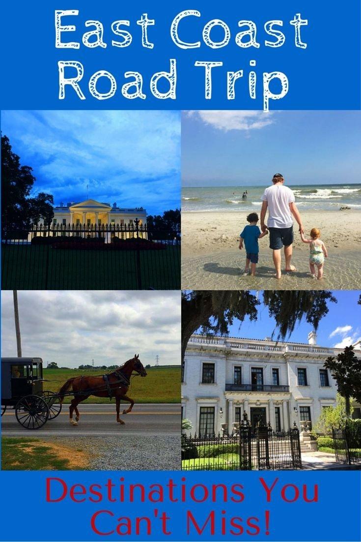 10 Elegant East Coast Summer Vacation Ideas 3 best east coast getaways onlinebookingagency today 2020