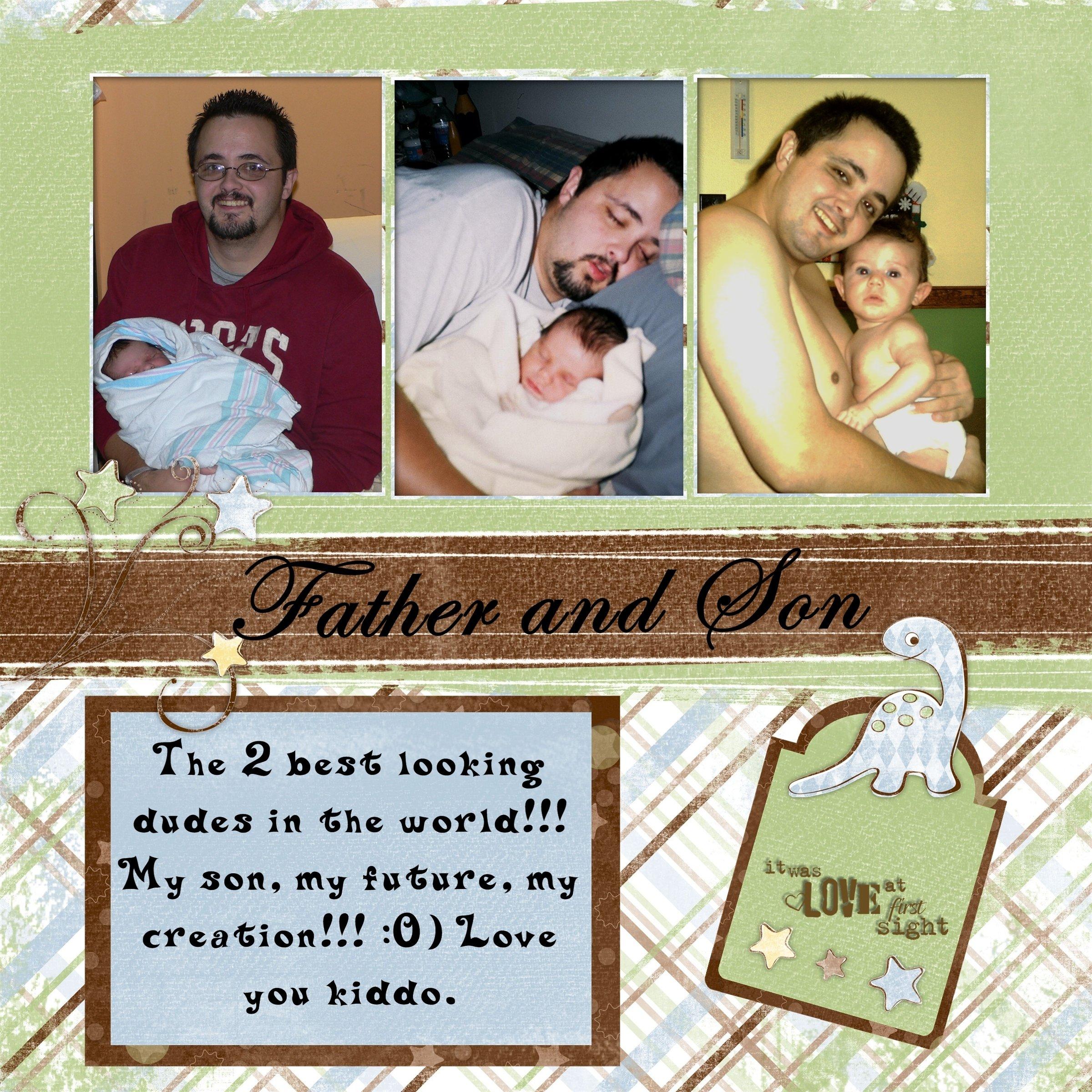 10 Fabulous Scrapbooking Ideas For Baby Boy 3 great scrapbooking ideas for baby boy first year 1 2021