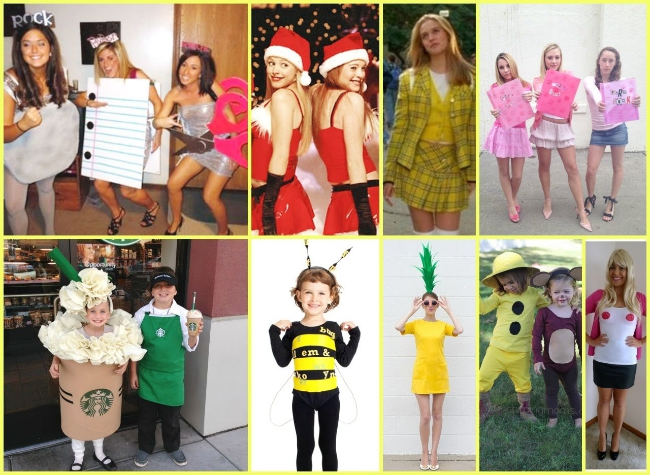 10 Amazing Costume Ideas For Groups Of 3 3 group costume ideas best costumes ideas reviews