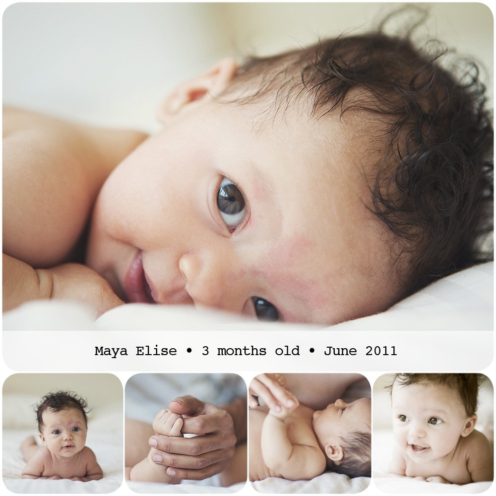 10 Stylish 3 Month Baby Photo Ideas 3 month old photoshoot life with maya 3 month old baby pictures 4