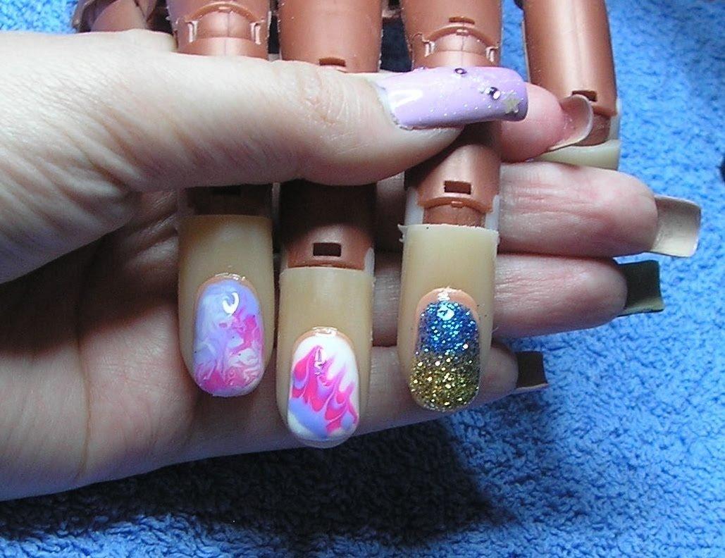 Cute Gel Nails Ideas Archidev
