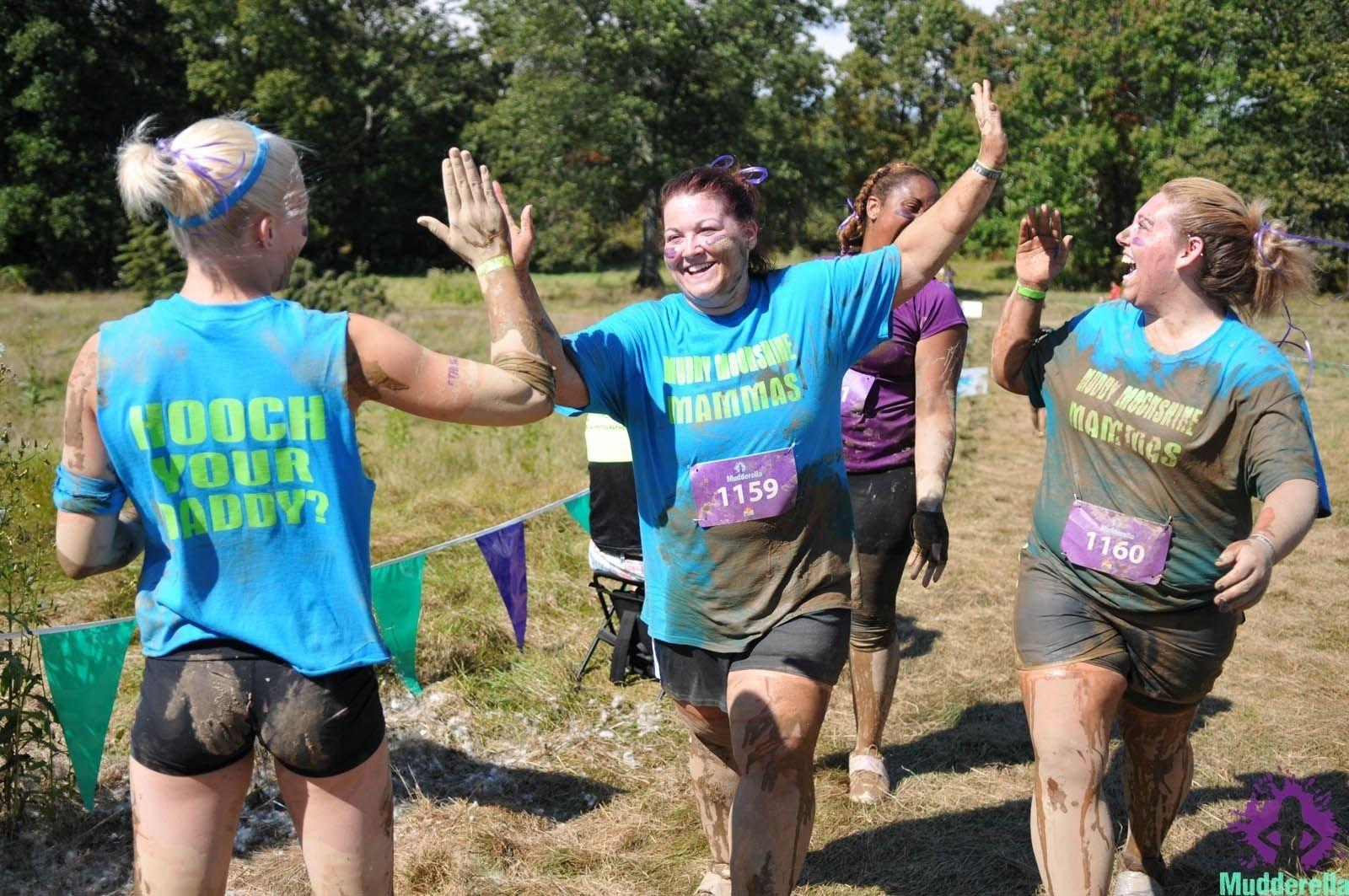 10 Fantastic Mud Run Team Name Ideas 3 tips for your first mudderella your first mud run mudderella 2020