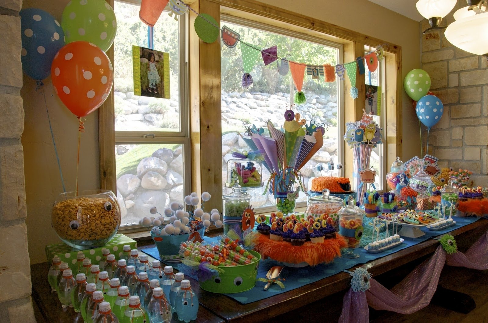 10 Beautiful Ideas For 3 Year Old Birthday Party 3 year old birthday party ideas nisartmacka 13 2020