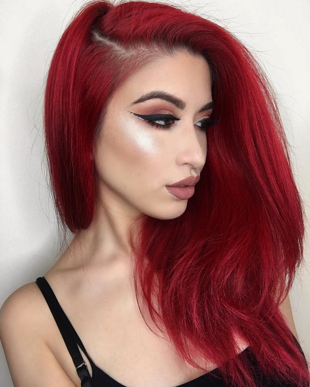 10 Gorgeous Different Shades Of Red Hair Color Ideas 30 beautiful red hair color ideas for women look more pretty 3 2020