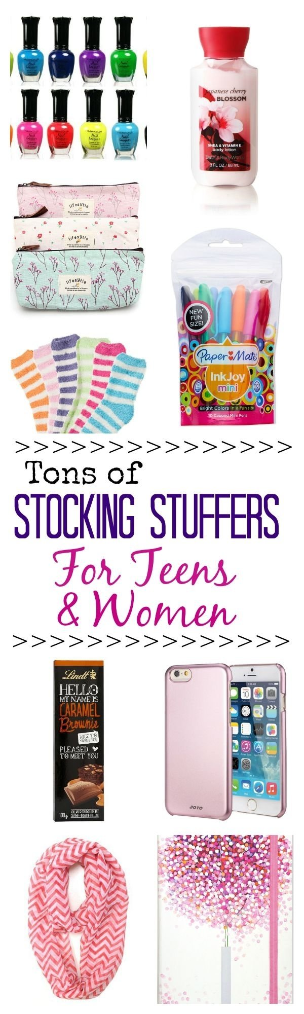 10 Awesome Christmas List Ideas For Girls