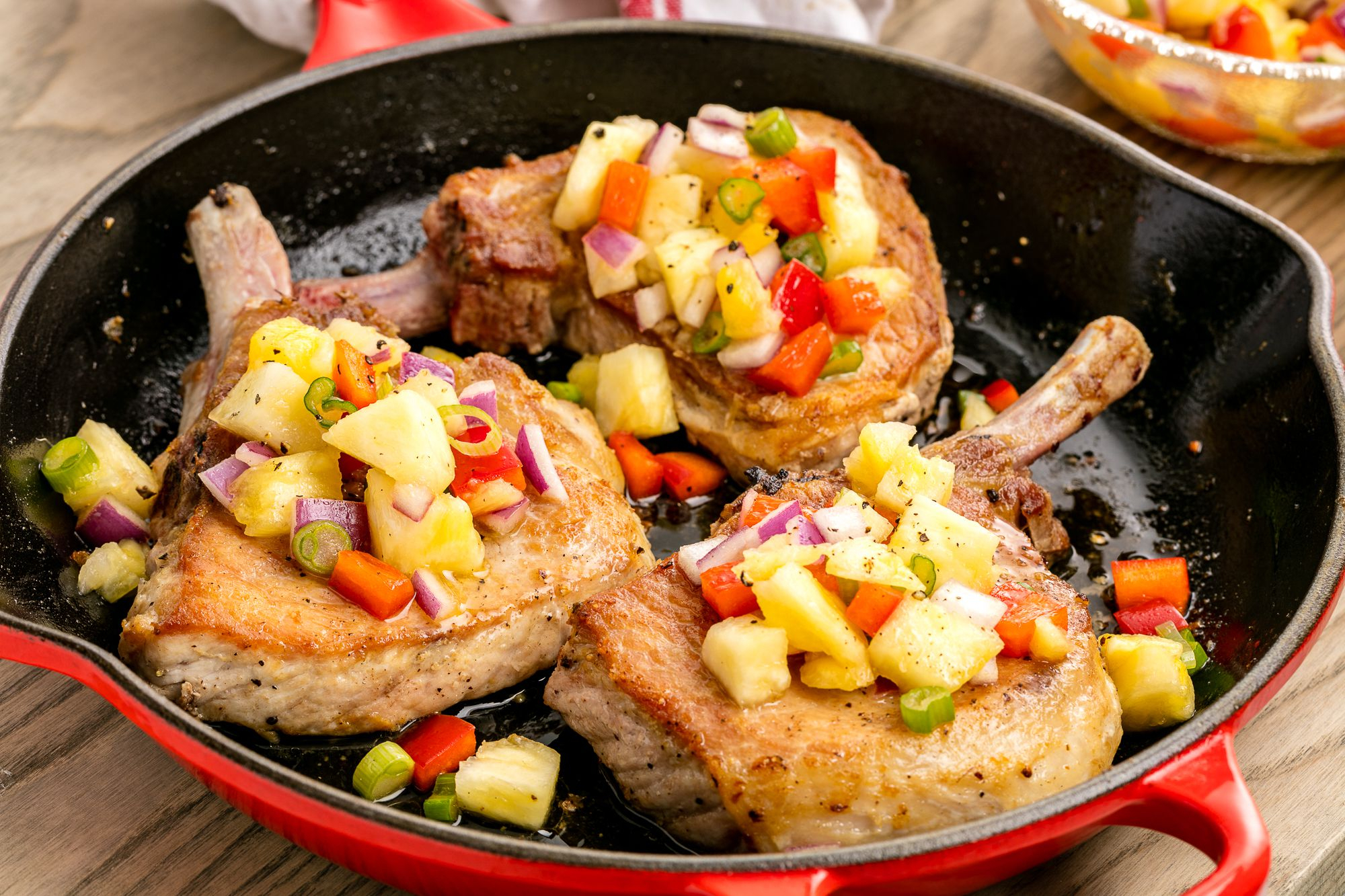 10 Amazing Ideas For Dinner With Pork Chops 30 best pork chop recipes how to cook pork chops delish 2020